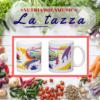 Tazza Nutriamolamusica