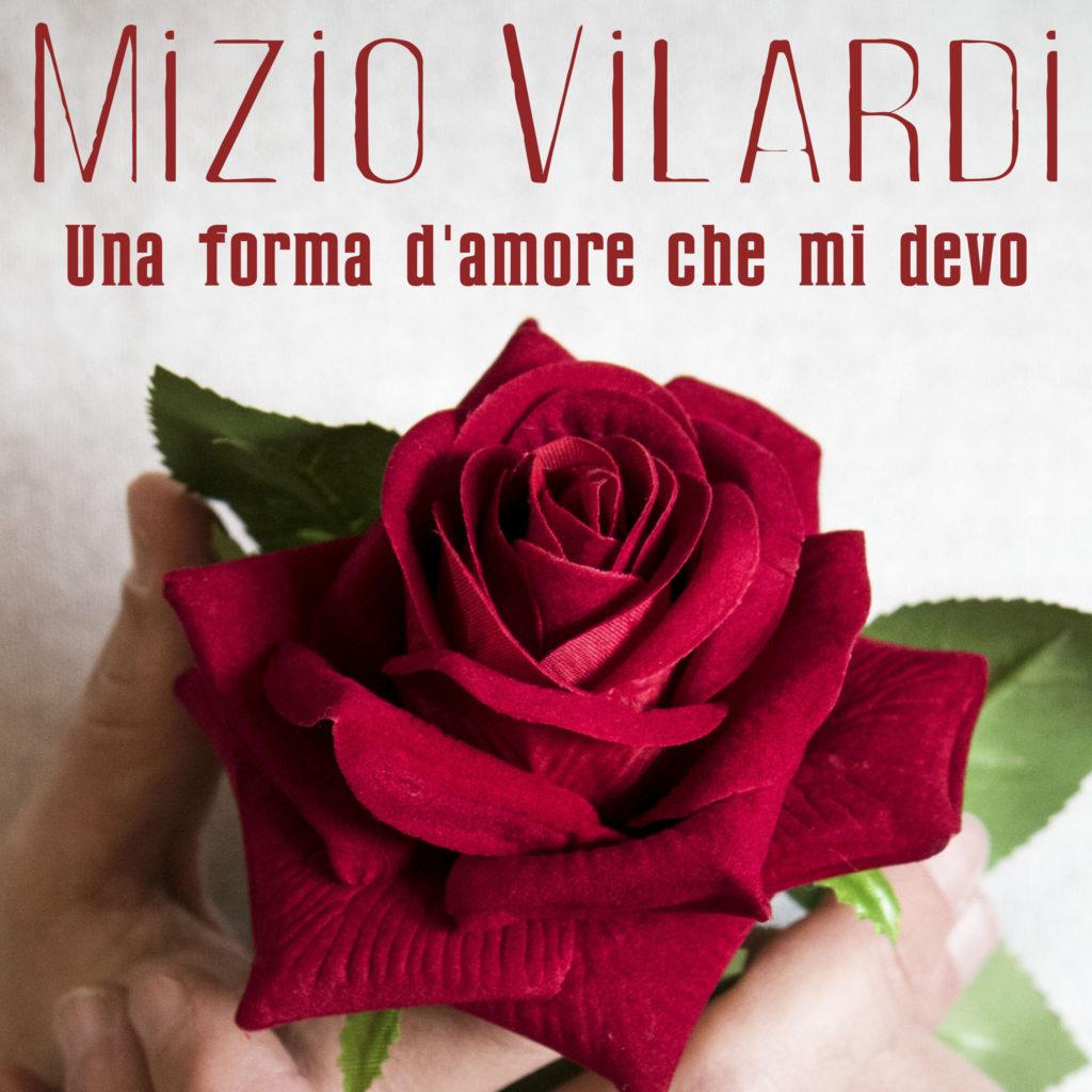 Copertina singolo Mizio Vilardi